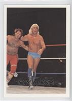 Ric Flair, Robert Gibson