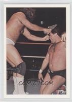 Jimmy Garvin vs. Tully Blanchard