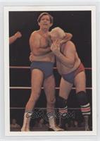 Johnny Weaver vs. J.J. Dillon
