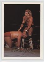 Magnum T.A. vs Arn Anderson