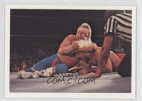 Ricky Morton vs. Ric Flair