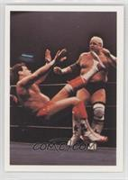 Dusty Rhodes, Tully Blanchard