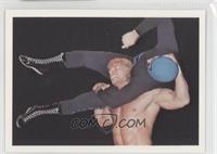 Lex Luger vs. Gladiator