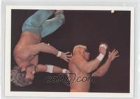 Eddie Gilbert vs. Sting
