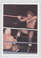 Larry Zbyszko vs. Dusty Rhodes