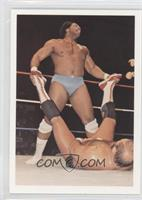 Ron Simmons vs. Arn Anderson