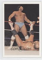 Ron Simmons vs. Arn Anderson