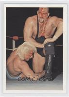Nikita Koloff vs. Ric Flair