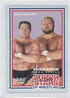 Brain Busters (Tully Blanchard, Arn Anderson)