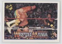 Wrestlemania VI (Dusty Rhodes, Randy Savage)