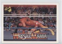 Wrestlemania IV (Million Dollar Man, Macho Man)