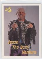 Jesse Ventura