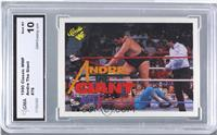 Andre the Giant [ENCASED]