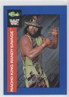 Macho King Randy Savage