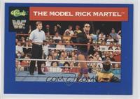 The Model Rick Martel
