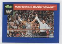 Macho King Randy Savage