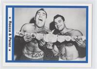 Rocca & Perez