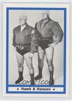 Hawk & Hansen