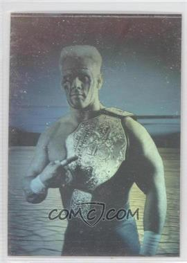 1991 Impel WCW Hologram #N/A - Sting
