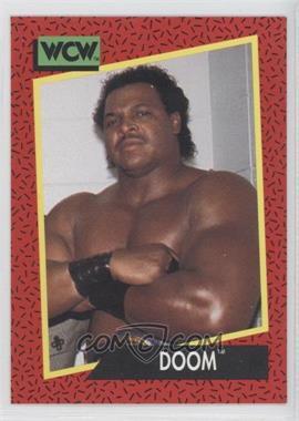1991 Impel WCW #150 - [Missing]
