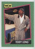 Teddy Long