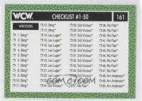 Checklist #1-94
