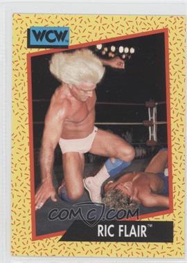 1991 Impel WCW #41 - Ric Flair
