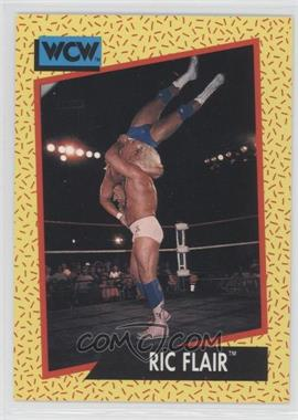 1991 Impel WCW #42 - Ric Flair