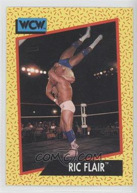 1991 Impel WCW #42 - Ric Flair
