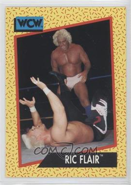 1991 Impel WCW #43 - Ric Flair