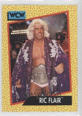 1991 Impel WCW #44 - Ric Flair