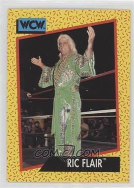 1991 Impel WCW #45 - Ric Flair