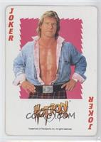 Roddy Piper (Pink)