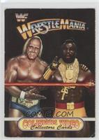 Wrestlemania (Hulk Hogan, Mr. T)