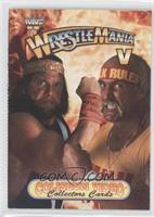 Wrestlemania V (Randy Savage, Hulk Hogan)