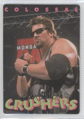 1994 Action Packed WWF - [Base] #31 - Diesel