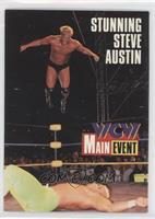 Stunning Steve Austin