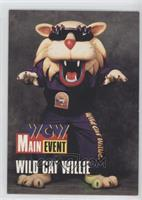 Wild Cat Willie