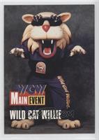 Wild Cat Willie