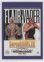 SuperBrawl IV (Ric Flair, Vader)