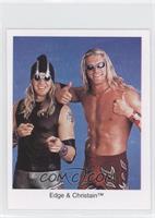 Edge & Christian