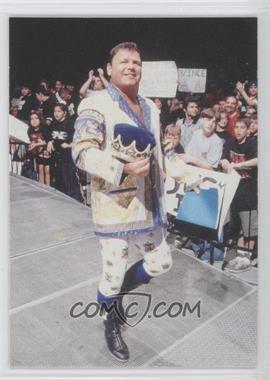 1998 Comic Images WWF Superstarz - [Base] #70 - Jerry Lawler