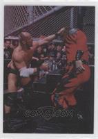 Stone Cold Steve Austin, Kane