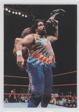 1998 Comic Images WWF Superstarz #20 - Dude Love
