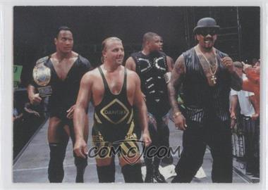 1998 Comic Images WWF Superstarz #52 - [Missing]