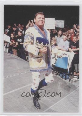 1998 Comic Images WWF Superstarz #70 - Jerry Lawler