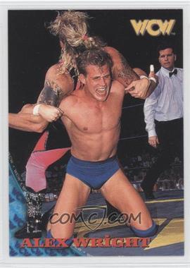 1998 Topps WCW/nWo - [Base] #42 - Alex Wright