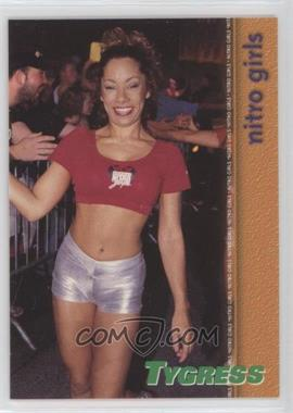 1998 Topps WCW/nWo - [Base] #63 - Tygress