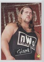The Giant, Big Show