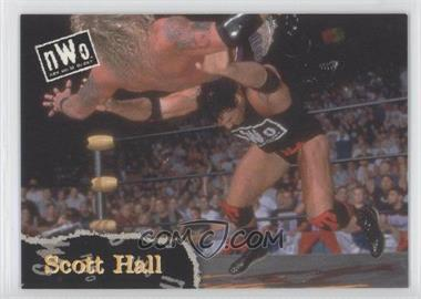 1998 Topps WCW/nWo #10 - Scott Hall